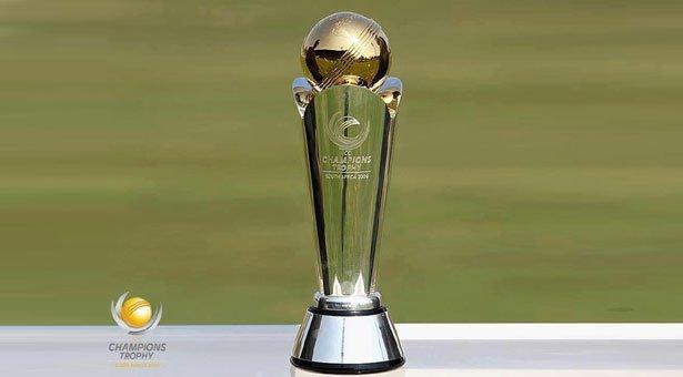 Champions Trophy 2021