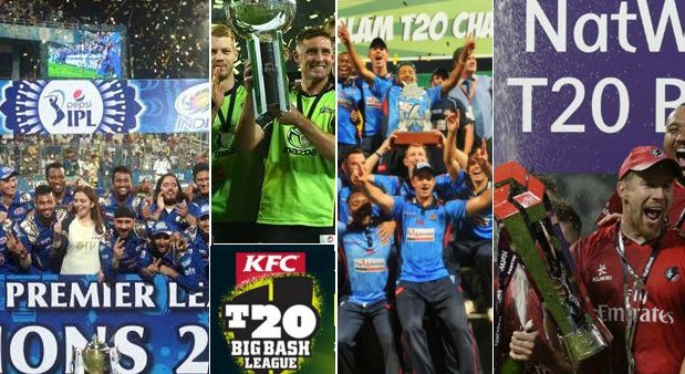 Top 10 Most Famous Twenty 20 Cricket Leagues In The World – iSportsLeague